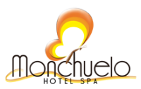 Hotel Monchuelo San Gil
